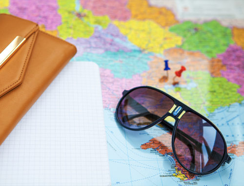 Business Traveling Made Easy with These 3 Tips
