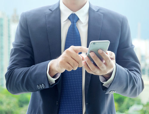Easy Strategies to Keep Your Staff Safely Mobile