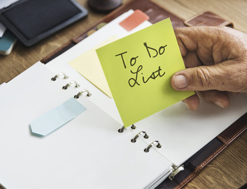7 Ways to Become a To-Do List Master