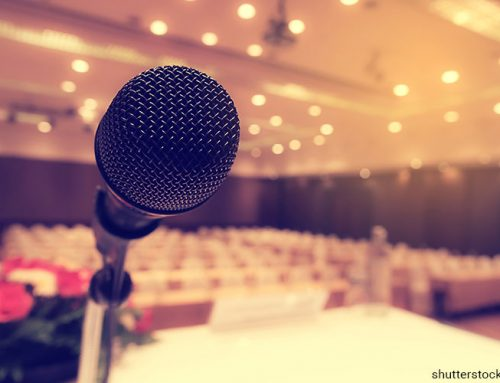 4 tips to become a better public speaker