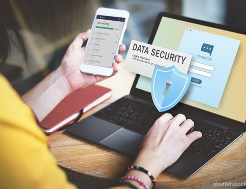 4 simple tips to help your business avoid Ransomware