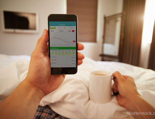 Sleep Better with Technology at your Side